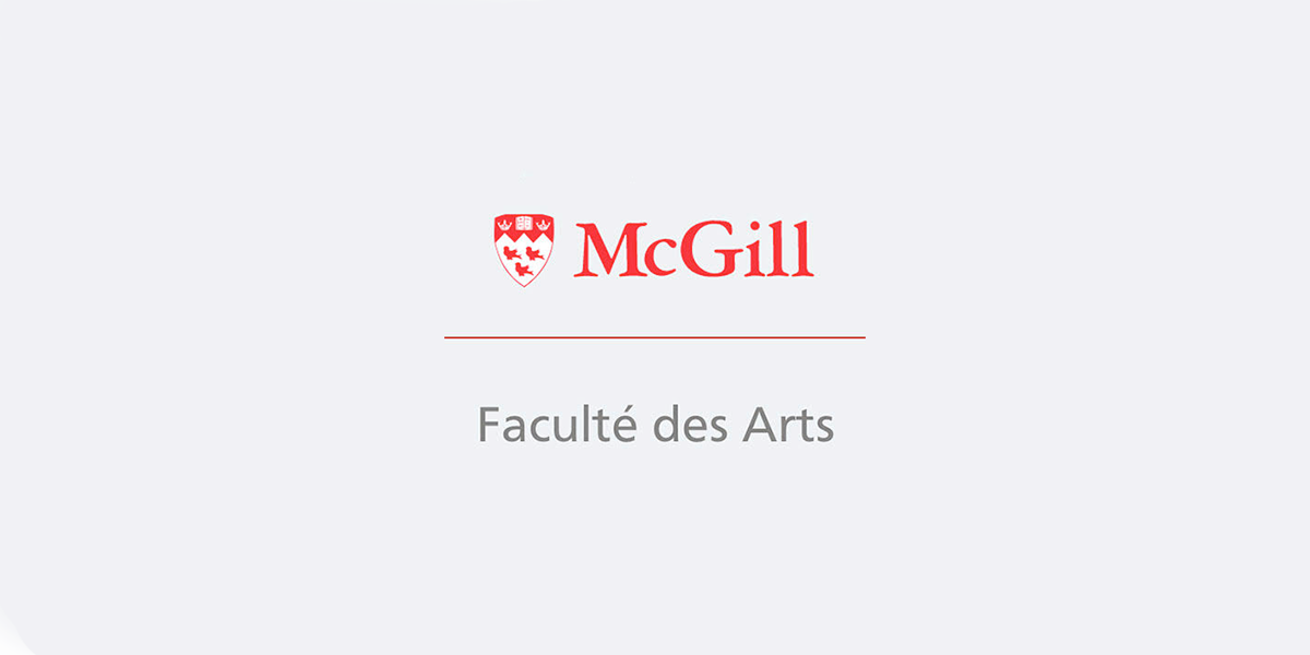 mcgill arts